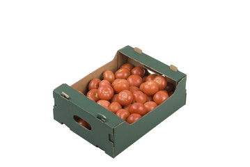 Box of Tomatoes