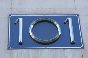 N°101