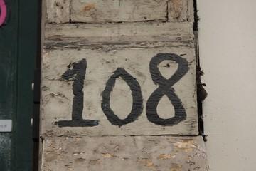 N° 108