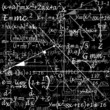 A Scientific Background with Mathematical Equations