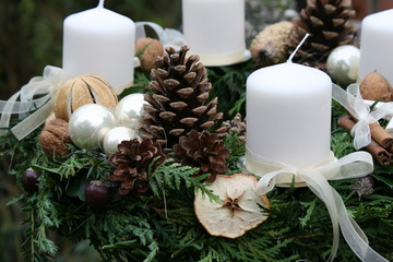 Naturtöne zum Advent