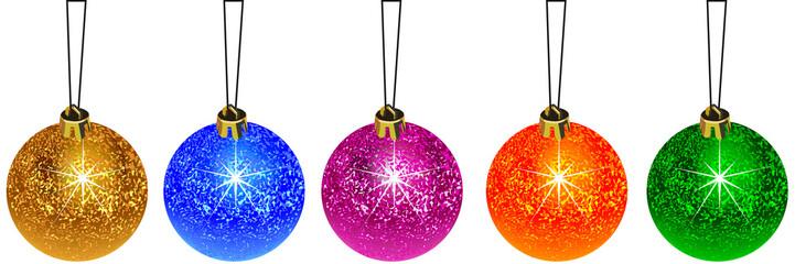 decoration christmas ball
