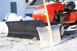 Winterdienst & Schnee räumen