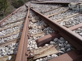 Old Rail
