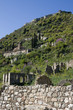 Mystras - Pantanassa Monastery and the Castle - Peloponnese