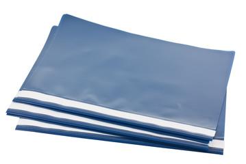 Empty folders