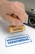 Berufsunfähikeitsversicherung