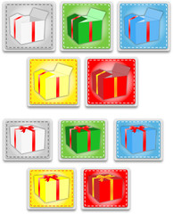 Christmas Deco 05 BOX