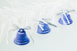 Christmas decorations -  toys  bells