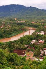 Luang Prabang Portait