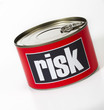 risk in a business can