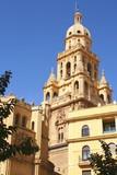 catedral de Murcia poster