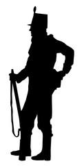 Soldier 1800