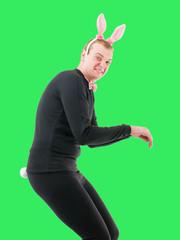 ridiculous rabbit