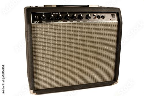guitar amplifier - 28216904
