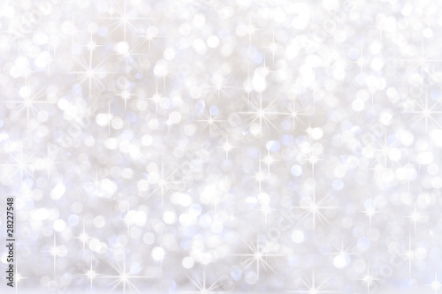 Glitter Hintergrund eisig