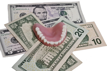 Dentistry costs