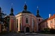 Augustian monastery