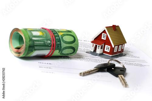 Как купить недвижимость в кредит в испании