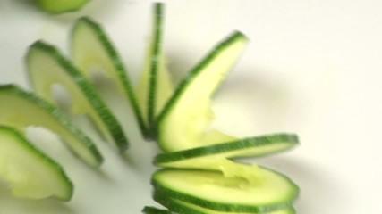 video zucchine a fette