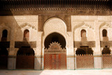 Bou Inania Medrese, Fes, Morocco poster