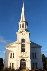 White Church II