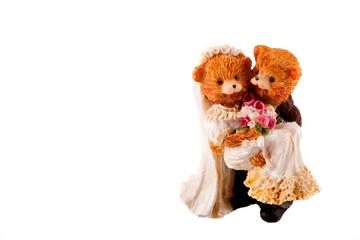 Hochzeitsbaeren