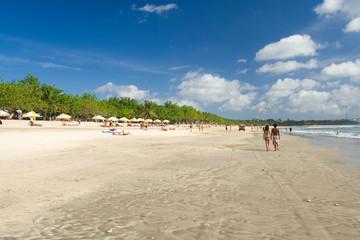 Real Bali Beach Kuta
