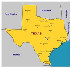 USA - Texas