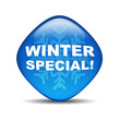 Rombo brillante WINTER SPECIAL!
