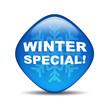 Rombo brillante WINTER SPECIAL!