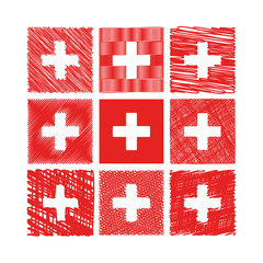 Swiss Variations