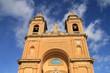 Kirche in Marsaxlokk (Malta)