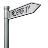 prosperity poster