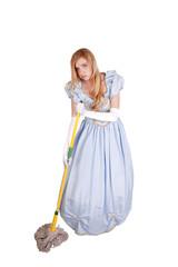 Cinderella mop
