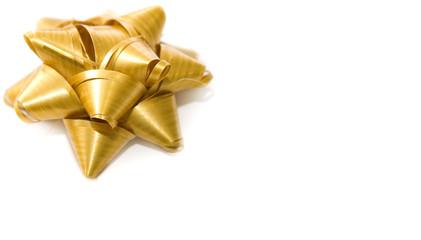 coccarda per pacco regalo
