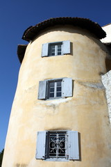 Nice house in Biarritz in South-West-France