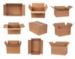 Cardboard boxes - 28279979