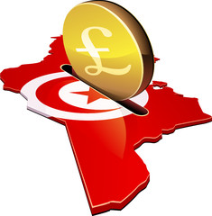 Invest Pounds in Tunisia