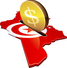 Invest Dollars in Tunisia