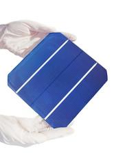 Monocrystalline silicon solar cell