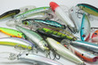 spinning fishing lures for predator
