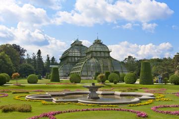 The Palmenhaus