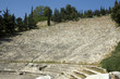 Argos - The Hellenistic Theater, Peloponnese