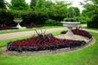 Regents Park  in London