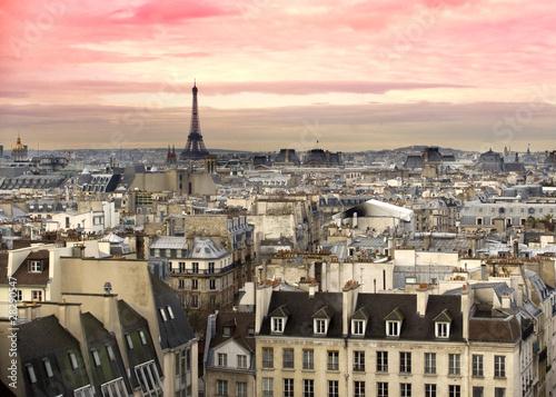 Leinwandbilder,paris,anblick,eifelhaus,la gomera