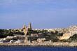 Fährhafen Mgarr auf der Insel Gozo