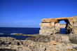 Azur Window ( Zerka Tor) auf der Insel Gozo