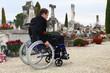 handicap, toussaint
