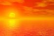 Fototapeten,sonnenuntergang,sonnenaufgang,sommer,ozean